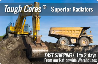 Superior Radiators - Core Tough