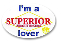 I'm a Superior Cooling Lover