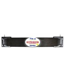 Chevy / GM Engine Oil Cooler - Fits: C4500 / Kodiak