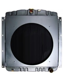 Radiator for Detroit Diesel 3-53 &amp; 4-53 Engine