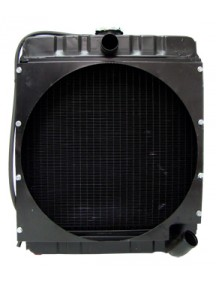 Towmotor Forklift Radiator - FITS: T30B