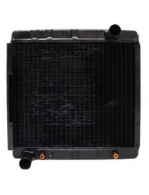 Hyster Forklift Radiator - FITS: S30C