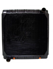 Hyster Forklift Radiator - FITS: H20E
