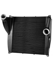 Kenworth - Ultra-Seal Charge Air Cooler - Fits: T450, T600, T800, C500, W900 &amp; Other Models