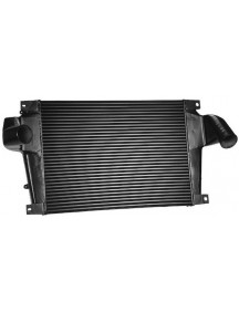 Volvo / White Truck - Charge Air Cooler - Fits: WIA Conventional Cab, CAT 3406B & Detroit Diesel 60 Series, AERO