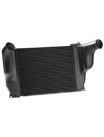 Kenworth Charge Air Cooler - Fits: T450, T600, T800, C500, W900 &amp; Other Models