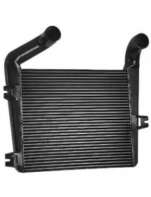 Volvo / White Truck Charge Air Cooler - Fits: WH Series