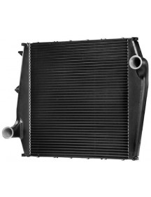 Volvo Truck - Ultra-Seal® Charge Air Cooler - Fits: VN, VNL & VNM Models (Flanged)