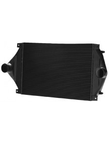 Volvo Truck - Ultra-Seal Charge Air Cooler - Fits: WG Series