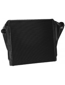 Ford / Sterling Charge Air Cooler - Fits: L, LTL 9000