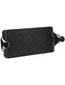 Oshkosh Charge Air Cooler - Fits: Masa, Nabi, Nova Buses & Advance Mixer