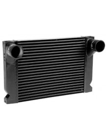 Flexliner Coach - Charge Air Cooler - Fits: Various Buses