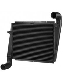 Gillig Bus Charge Air Cooler