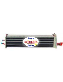 Case / IH Combine Evaporator & Heater Combo