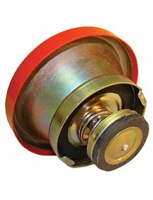 "Radiator Cap - 10 LB (psi) FITS 2 3/16"" O.D. NECK"