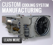 Custom Radiator Manufacturing