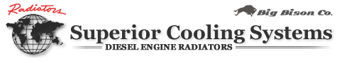 Superior Cooling - Diesel Engine Radiators