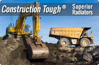 Superior Radiators - Construction Tough