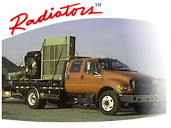 Industrial Radiator Services - Superior Cooling