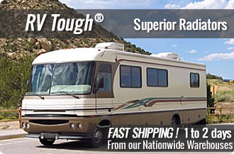 Superior Radiators - RV Motorhome Tough