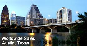 Superior Cooling Headquarters - Austin, Texas