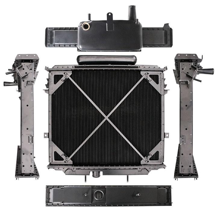 Febi-Bilstein 27460 Tuber/ía de radiador