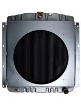 Radiator for GMC / Detroit Diesel 353 & 453 Power Unit