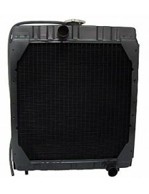 Gehl Skid Steer Radiator - FITS: SL4625, SL4625SX, 4620