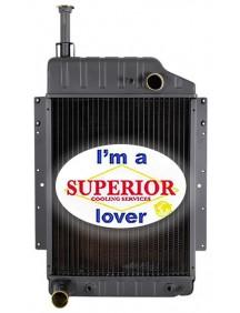 Massey Ferguson Tractor Radiator - FITS 1105, 1135