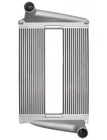 Peterbilt Charge Air Cooler - Sanitation Trucks