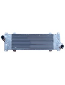 Dodge / Freightliner Charge Air Cooler