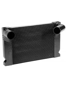 Flexliner Coach Bus - Charge Air Cooler