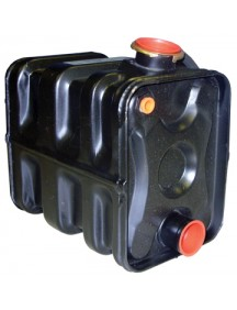 Ford Truck Surge Tank - Part # C8HZ8A080