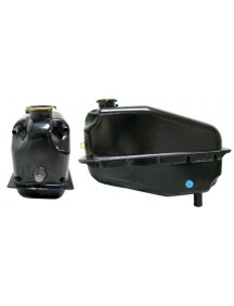 Freightliner Chassis Bus Surge Tank