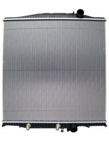 Mack / Volvo Truck Radiator - Fits: VNL Series