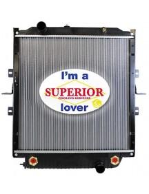 Bluebird Bus / Carpenter Vision Radiator