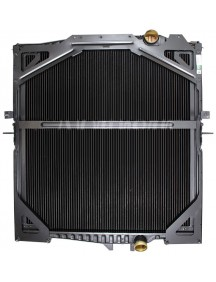 Volvo Truck Radiator - Fits: VN, VNL, VNM, CHN 613 (With Frame)