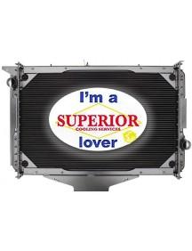 International / Navistar Truck Radiator - 9400 Series (2)
