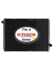 Ford / Sterling Truck Radiator - Fits: L, LN, LTL, CL