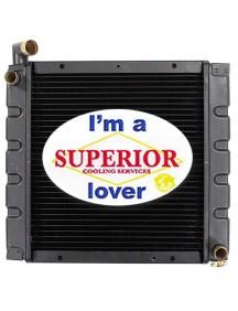 Miller Welder Radiator - 216588