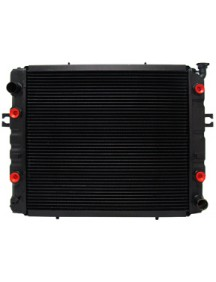Toyota Forklift Radiator - Part # 16410U335071
