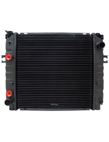 Hyster Forklift Radiator - FITS: S25-35XM