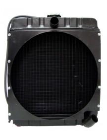 Towmotor Forklift Radiator - FITS: T30B