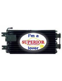 Case / IH Tractor Condenser - Fits: 1490, 1690, 2390, 2394, 2590, 2594