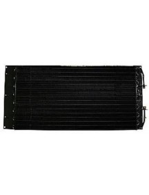 Ag Chem Tractor Condenser - Fits: 864, 874, 1064, 1074, 1254, 1264, 1274 - RoGator