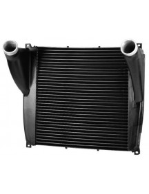 Kenworth - Ultra-Seal® Charge Air Cooler - Fits: T600, T800, C500 & W900