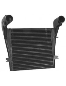 Crane Carrier - Charge Air Cooler - Model: X-67007