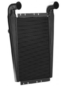 Volvo / White Truck Charge Air Cooler - Fits: WIA, WG & WC Series