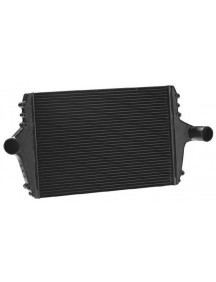 Ford / Sterling Charge Air Cooler - Fits: F & B Series