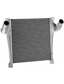 Chevrolet / GMC Charge Air Cooler